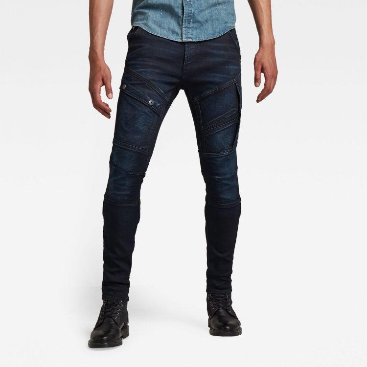 Ανδρικό παντελόνι G-Star Airblaze 3D Skinny Jeans Αυθεντικό