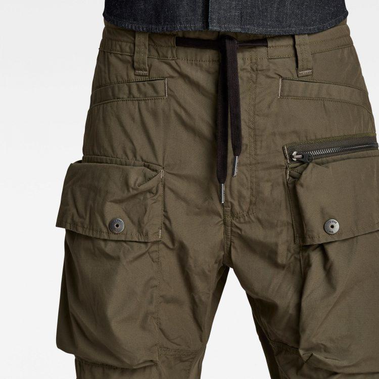 Ανδρικό παντελόνι G-Star Alpine Pocket Modular Cargo Pants   Αυθεντικό 4