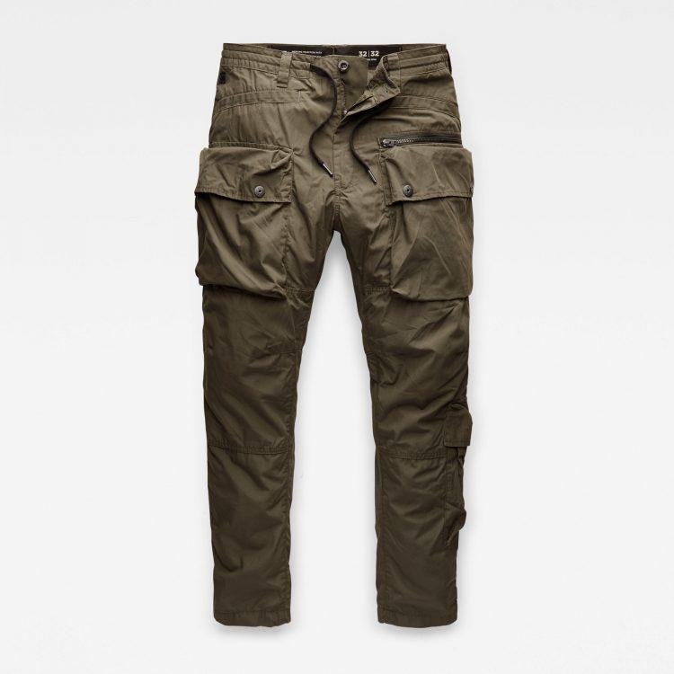 Ανδρικό παντελόνι G-Star Alpine Pocket Modular Cargo Pants   Αυθεντικό 3