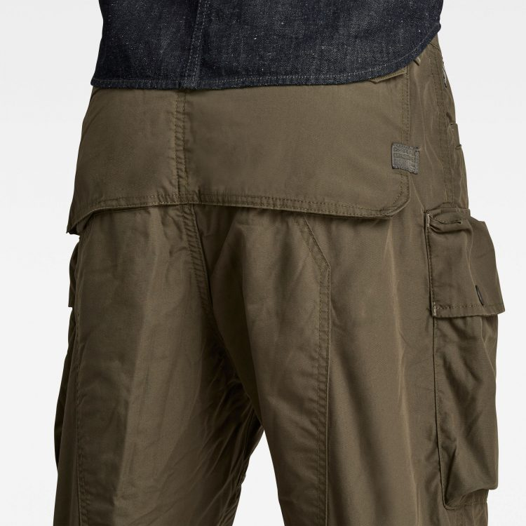 Ανδρικό παντελόνι G-Star Alpine Pocket Modular Cargo Pants   Αυθεντικό 2