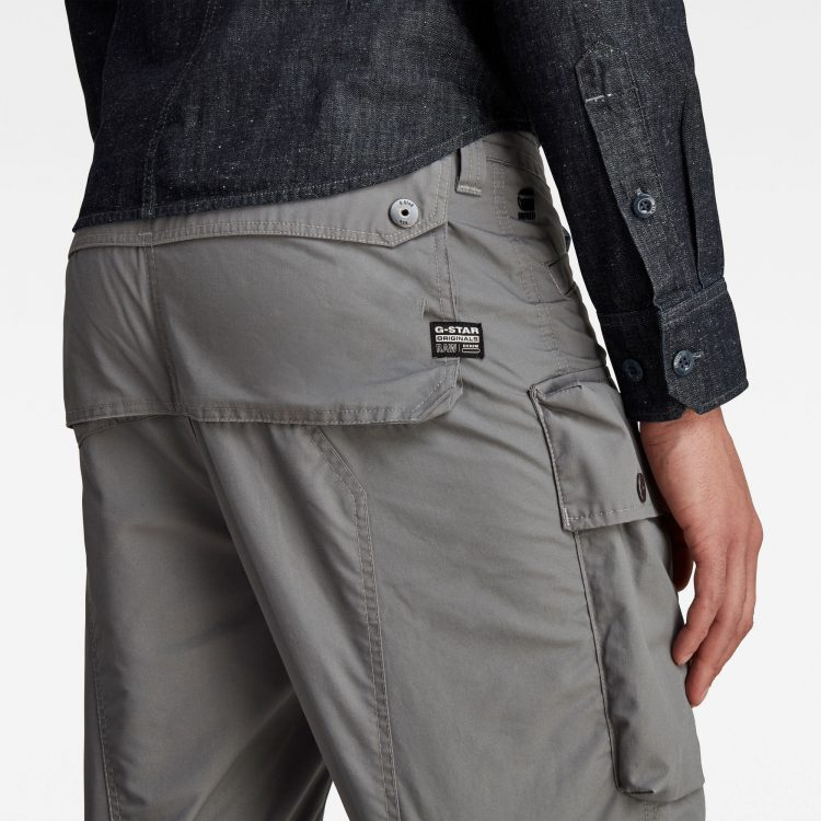 Ανδρικό παντελόνι G-Star Alpine Pocket Modular Cargo Pants | Αυθεντικό 2