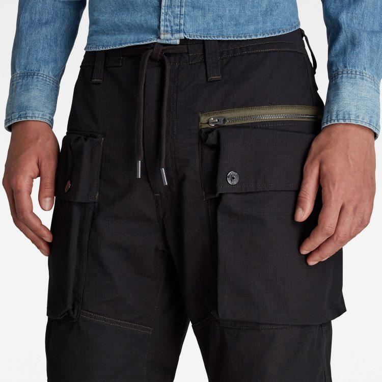 Ανδρική βερμούδα G-Star Alpine Pocket Modular Shorts   Αυθεντικό 4