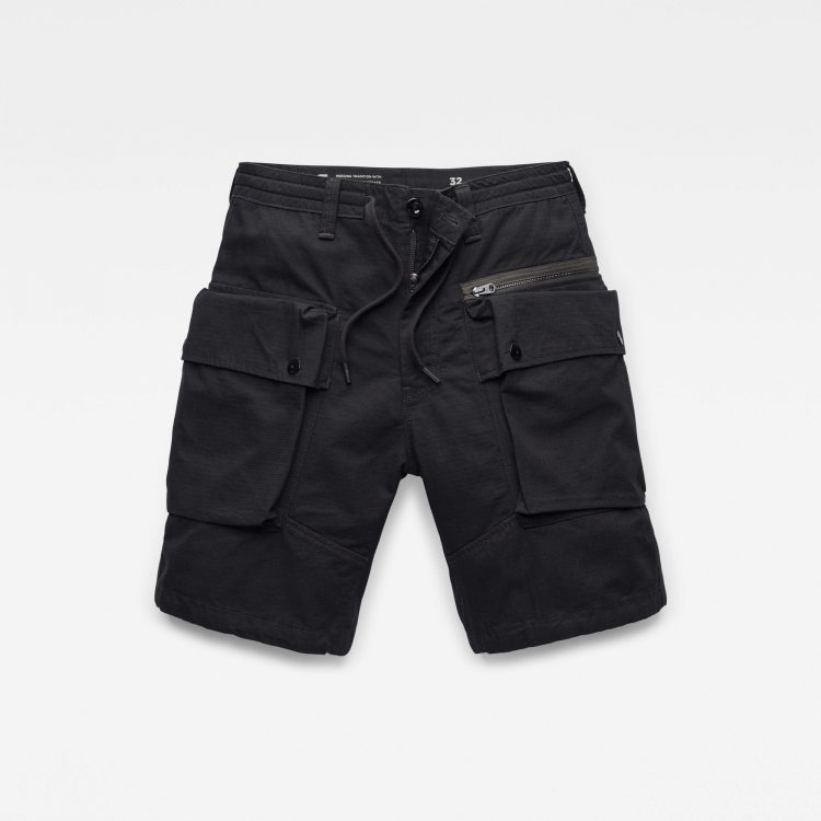 Ανδρική βερμούδα G-Star Alpine Pocket Modular Shorts   Αυθεντικό 3