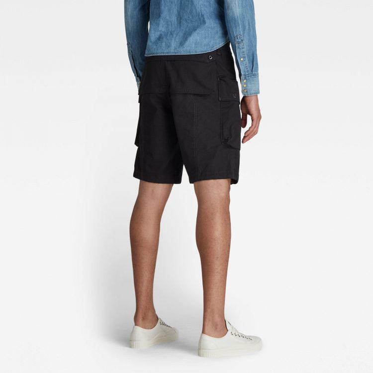 Ανδρική βερμούδα G-Star Alpine Pocket Modular Shorts   Αυθεντικό 1