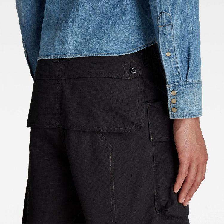Ανδρική βερμούδα G-Star Alpine Pocket Modular Shorts   Αυθεντικό 2