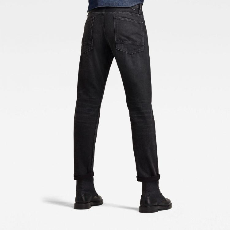 Ανδρικό παντελόνι G-Star Alum Relaxed Tapered Jeans | Αυθεντικό 1