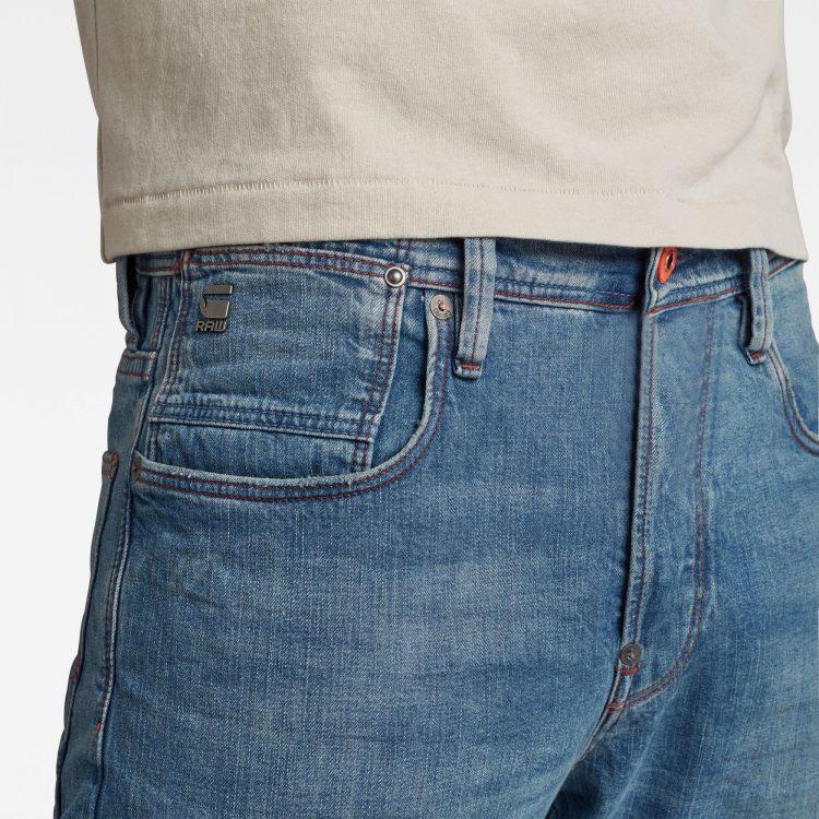 Ανδρικό παντελόνι G-Star Alum Relaxed Tapered Jeans | Αυθεντικό 4