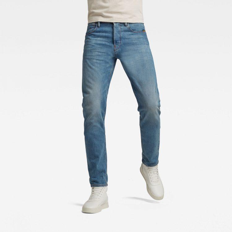 Ανδρικό παντελόνι G-Star Alum Relaxed Tapered Jeans Αυθεντικό