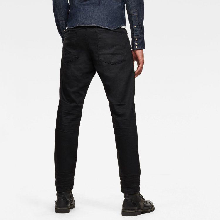 Ανδρικό παντελόνι G-Star Alum Relaxed Tapered Originals Jeans   Αυθεντικό 1