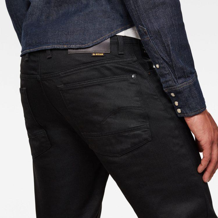 Ανδρικό παντελόνι G-Star Alum Relaxed Tapered Originals Jeans   Αυθεντικό 2