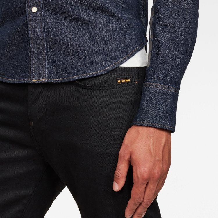 Ανδρικό παντελόνι G-Star Alum Relaxed Tapered Originals Jeans   Αυθεντικό 3