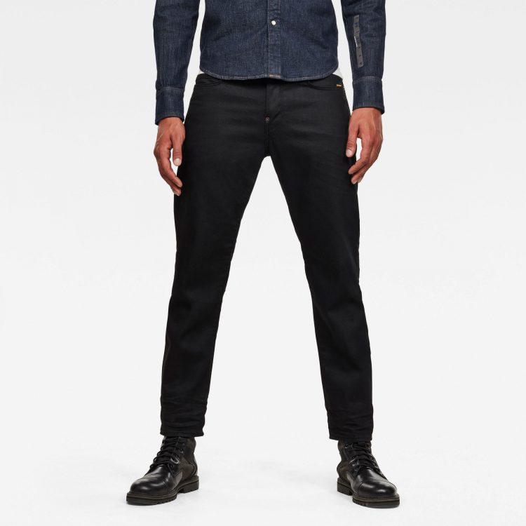 Ανδρικό παντελόνι G-Star Alum Relaxed Tapered Originals Jeans Αυθεντικό