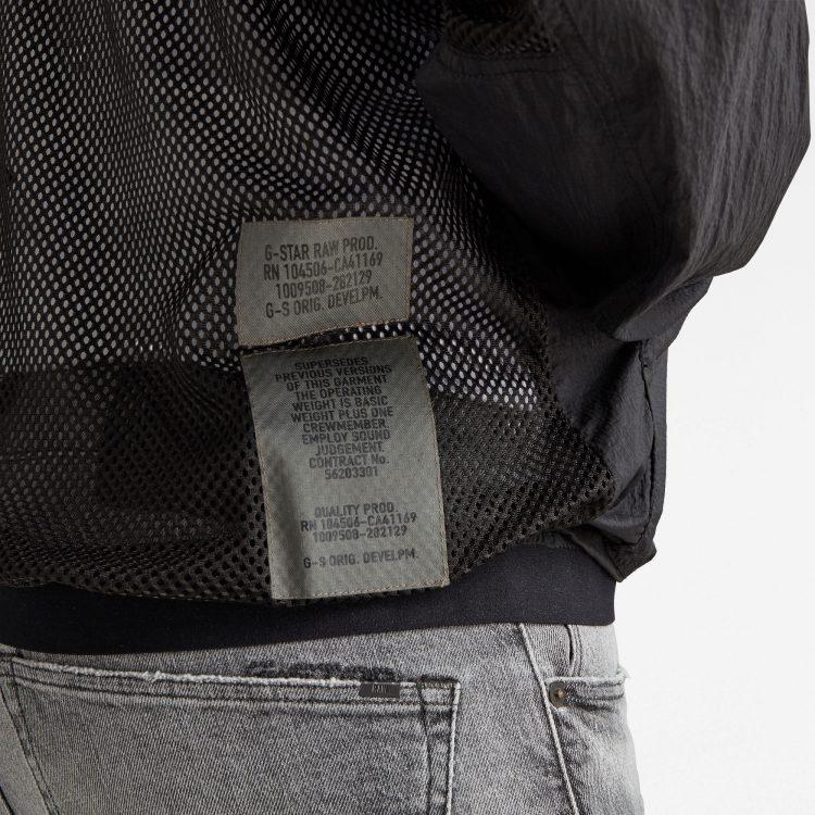 Ανδρικό G-Star Anorak Ripstop Shell Jacket | Αυθεντικό 4
