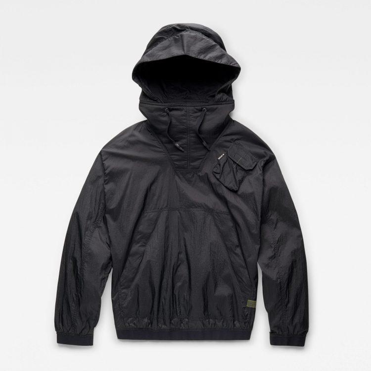 Ανδρικό G-Star Anorak Ripstop Shell Jacket | Αυθεντικό 3