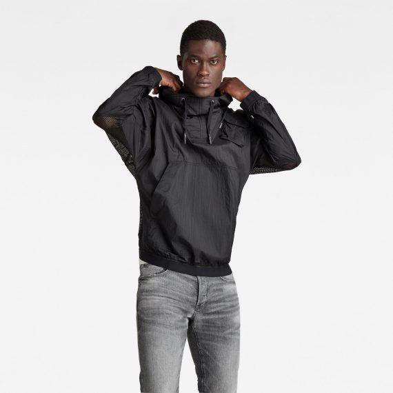 Ανδρικό παντελόνι G-Star Anorak Ripstop Shell Jacket Αυθεντικό