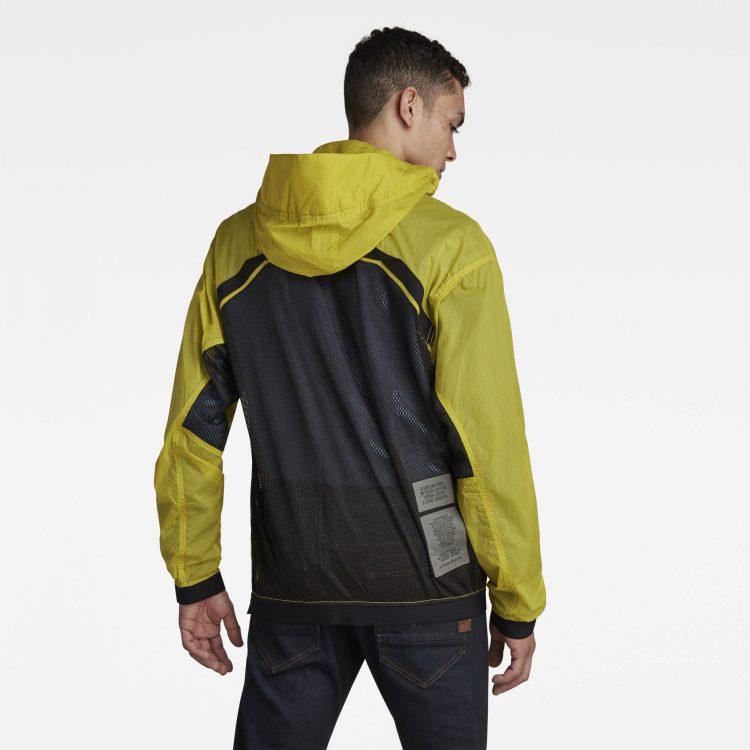 Ανδρικό G-Star Anorak Ripstop Shell Jacket | Αυθεντικό 2
