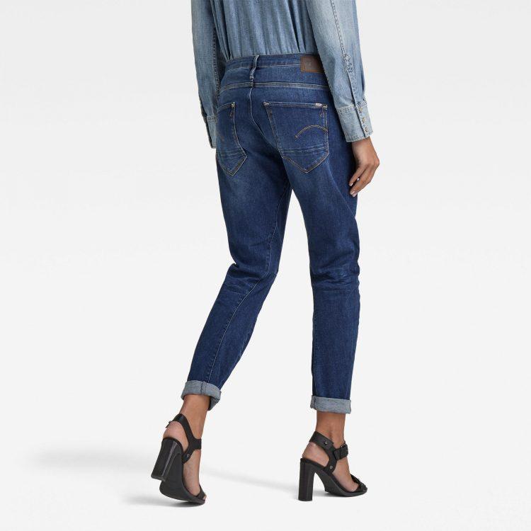 Γυναικείο παντελόνι G-Star Arc 3D Low Waist Boyfriend Jeans | Αυθεντικό 1