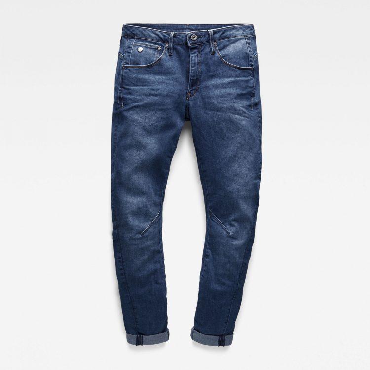 Γυναικείο παντελόνι G-Star Arc 3D Low Waist Boyfriend Jeans | Αυθεντικό 3