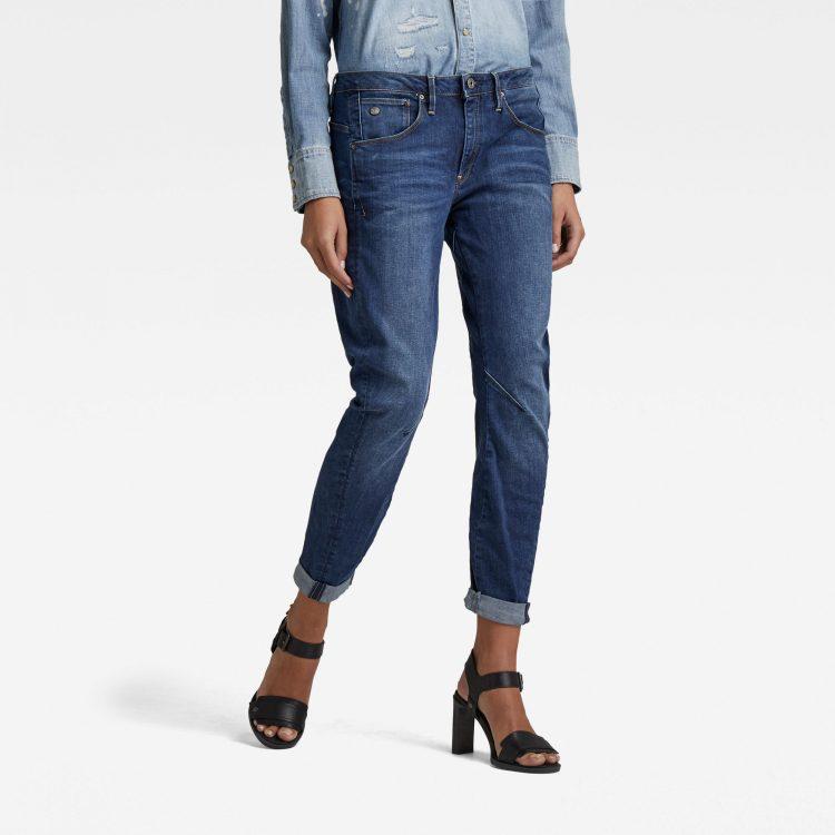 Ανδρικό παντελόνι G-Star Arc 3D Low Waist Boyfriend Jeans Αυθεντικό