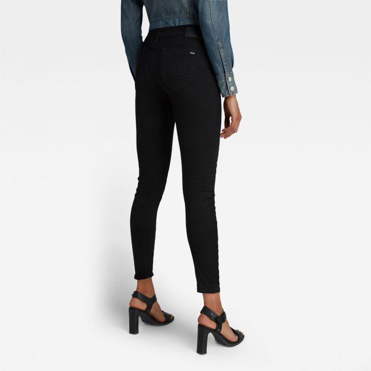 Γυναικείο παντελόνι G-Star Arc 3D Mid Skinny Jeans   Αυθεντικό 1