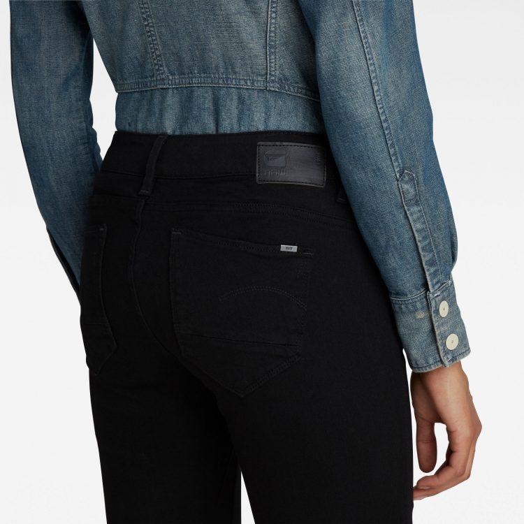 Γυναικείο παντελόνι G-Star Arc 3D Mid Skinny Jeans   Αυθεντικό 2