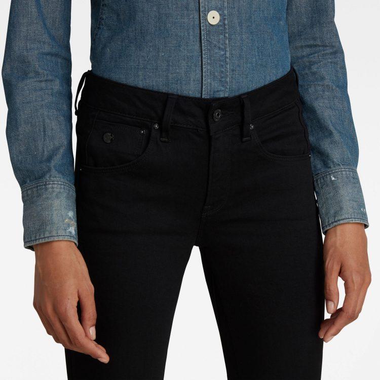 Γυναικείο παντελόνι G-Star Arc 3D Mid Skinny Jeans   Αυθεντικό 4