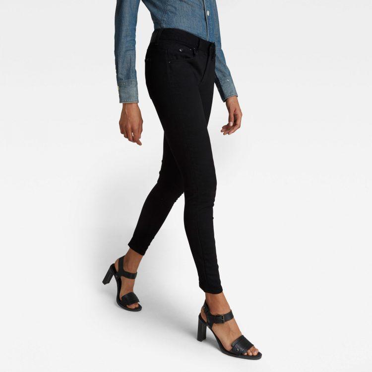 Ανδρικό παντελόνι G-Star Arc 3D Mid Skinny Jeans Αυθεντικό