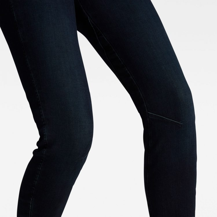 Γυναικείο παντελόνι G-Star Arc 3D Mid Waist Skinny Jeans   Αυθεντικό 4