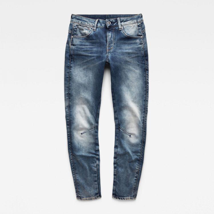 Γυναικείο παντελόνι G-Star Arc 3D Mid Waist Skinny Jeans   Αυθεντικό 3