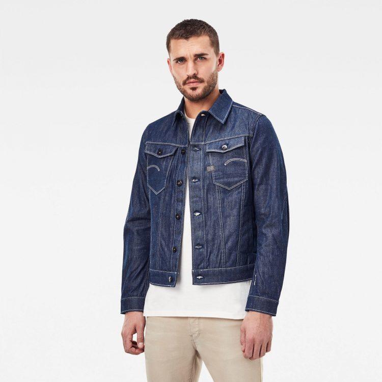 Ανδρικό παντελόνι G-Star Arc 3D Slim Jacket C Αυθεντικό