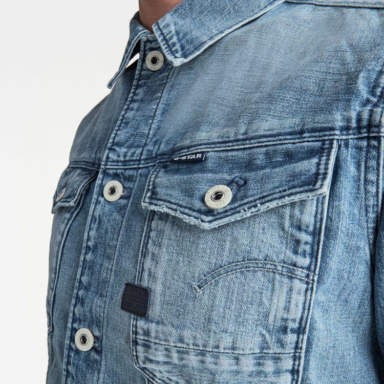 Ανδρικό G-Star Arc 3D Slim Jacket   Αυθεντικό 4