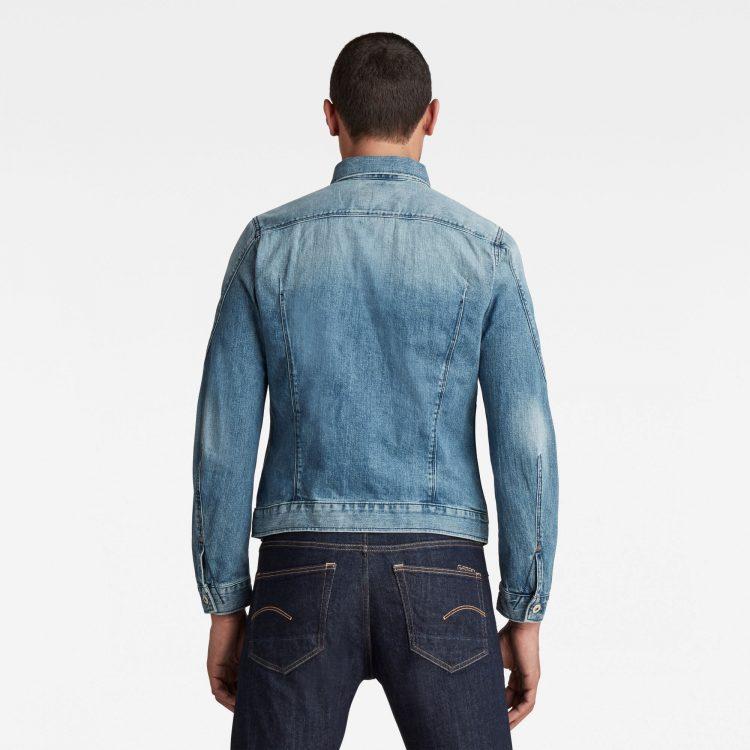 Ανδρικό G-Star Arc 3D Slim Jacket   Αυθεντικό 2