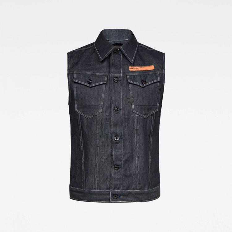 Ανδρικό G-Star Arc Artwork Jacket | Αυθεντικό 3