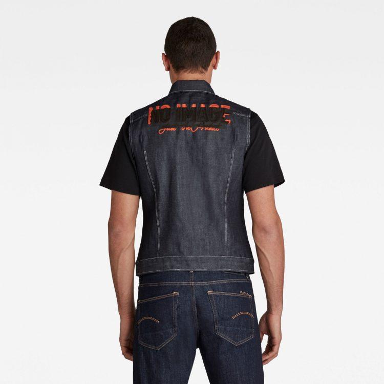 Ανδρικό G-Star Arc Artwork Jacket | Αυθεντικό 2
