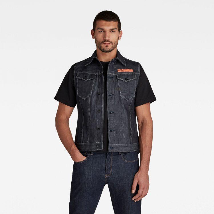 Ανδρικό παντελόνι G-Star Arc Artwork Jacket Αυθεντικό