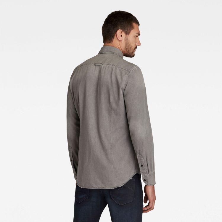 Ανδρικό Πουκάμισο G-Star Bristum Slim Shirt | Αυθεντικό 2