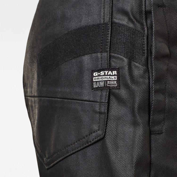 Γυναικείο παντελόνι G-Star C-Staq 3D Boyfriend Crop Jeans | Αυθεντικό 3