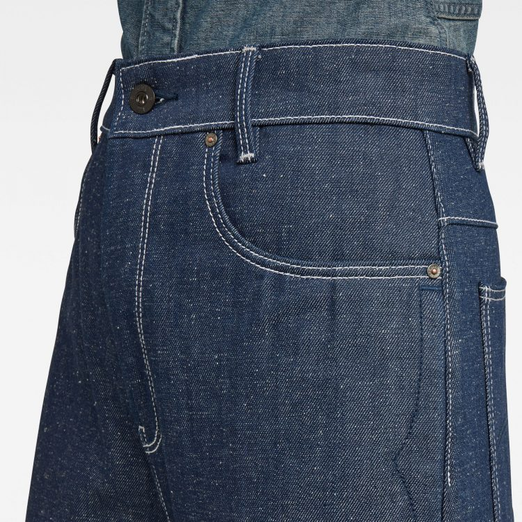 Γυναικείο παντελόνι G-Star C-Staq 3d Boyfriend Crop Jeans C | Αυθεντικό 4