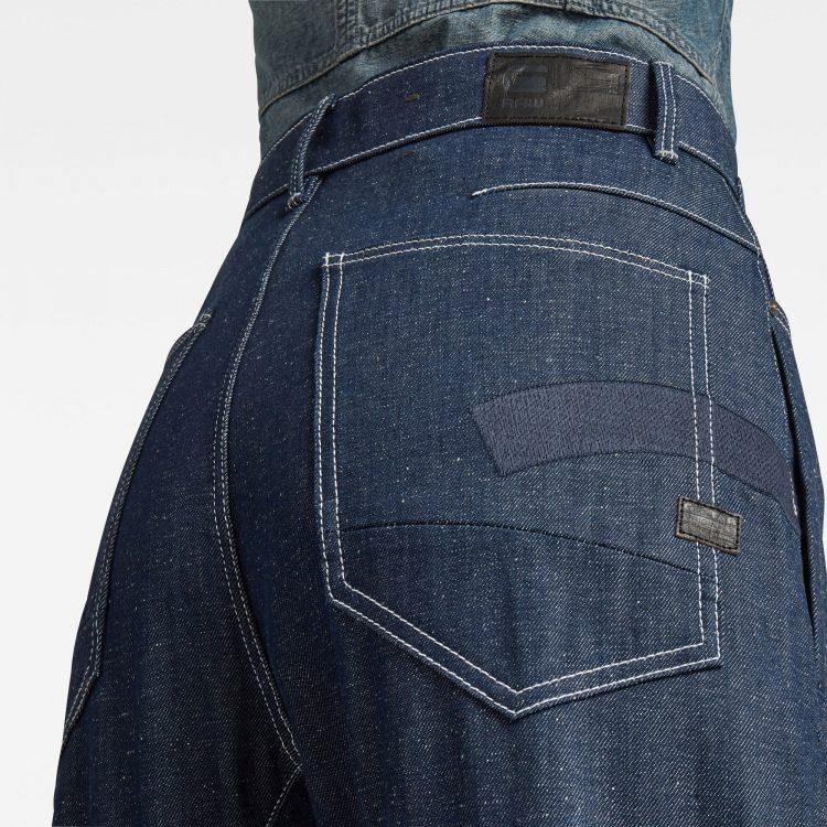 Γυναικείο παντελόνι G-Star C-Staq 3d Boyfriend Crop Jeans C | Αυθεντικό 2