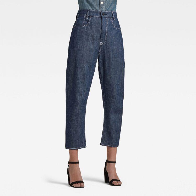 Ανδρικό παντελόνι G-Star C-Staq 3d Boyfriend Crop Jeans C Αυθεντικό