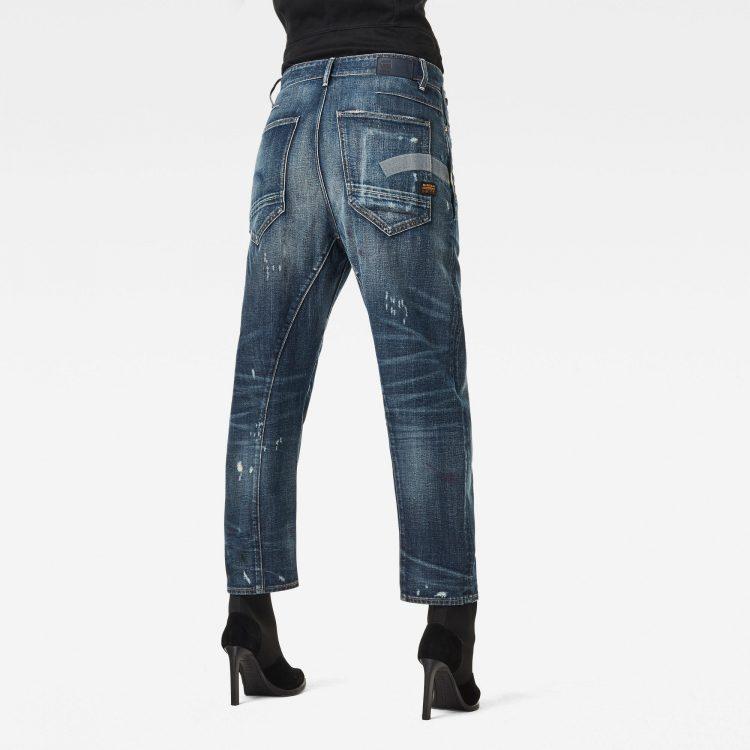 Γυναικείο παντελόνι G-Star C-Staq 3D Boyfriend Crop Jeans   Αυθεντικό 1