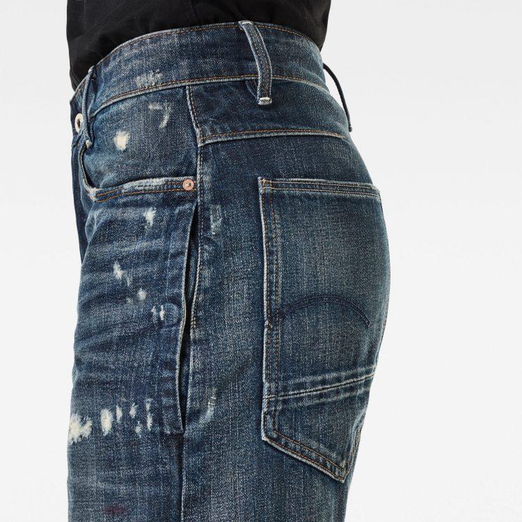 Γυναικείο παντελόνι G-Star C-Staq 3D Boyfriend Crop Jeans   Αυθεντικό 3
