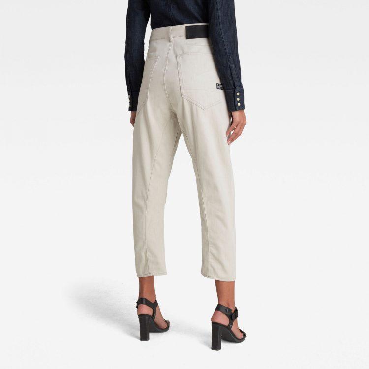 Γυναικείο παντελόνι G-Star C-Staq 3D Boyfriend Cropped Jeans   Αυθεντικό 1