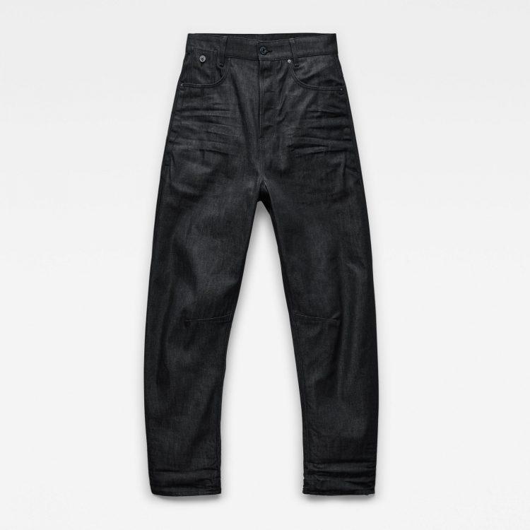 Γυναικείο παντελόνι G-Star C-Staq 3D Boyfriend Cropped Jeans | Αυθεντικό 3