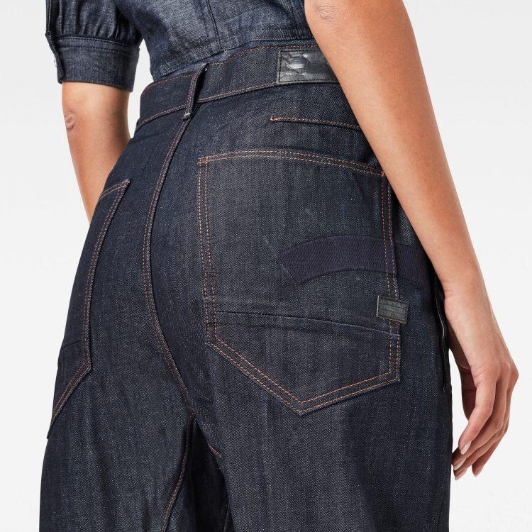 Γυναικείο παντελόνι G-Star C-Staq 3D Boyfriend Cropped Jeans C   Αυθεντικό 2