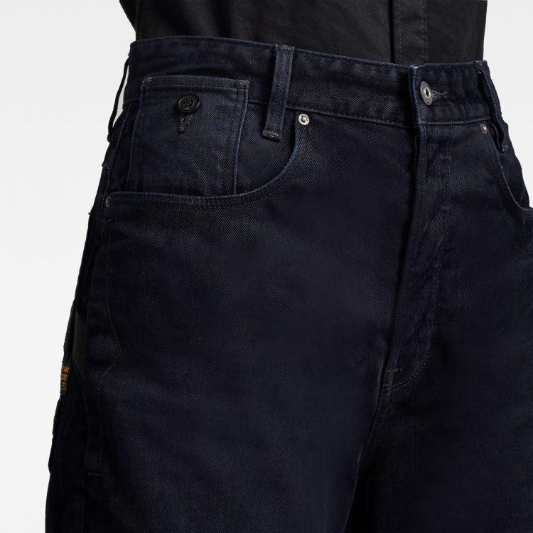 Γυναικείο παντελόνι G-Star C-Staq 3D Boyfriend Cropped Jeans | Αυθεντικό 4
