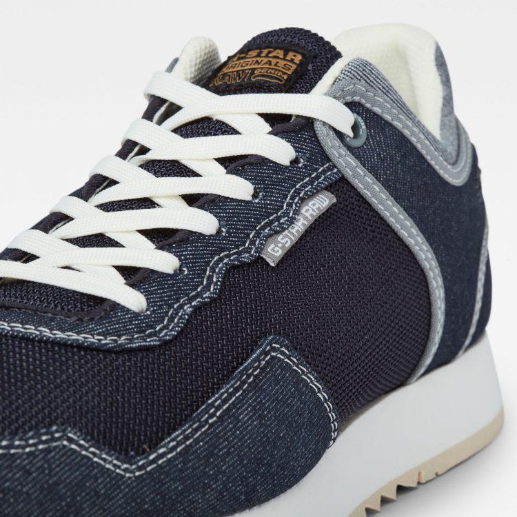 Ανδρικό G-Star Calow Sneakers Men | Αυθεντικό 3