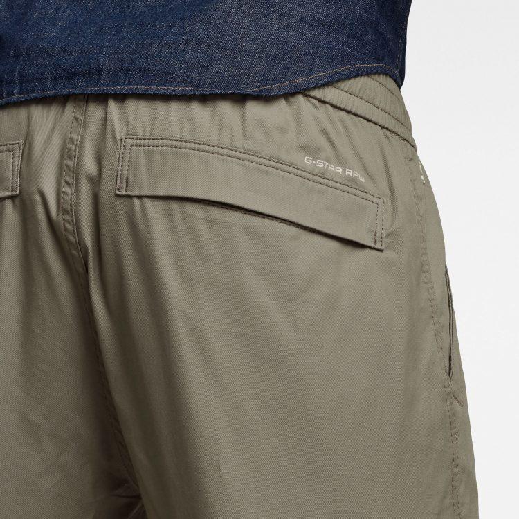 Ανδρικό παντελόνι G-Star Chino Relaxed Cuffed Trainer | Αυθεντικό 2