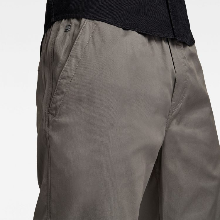 Ανδρικό παντελόνι G-Star Chino Relaxed Cuffed Trainer   Αυθεντικό 4