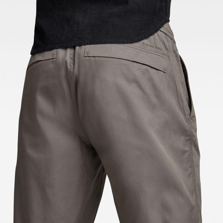 Ανδρικό παντελόνι G-Star Chino Relaxed Cuffed Trainer   Αυθεντικό 2